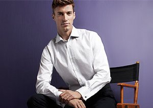 Suits & Shirts from Gucci, Canali & more