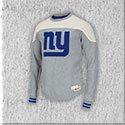 New York Giants Thermal Longsleeve