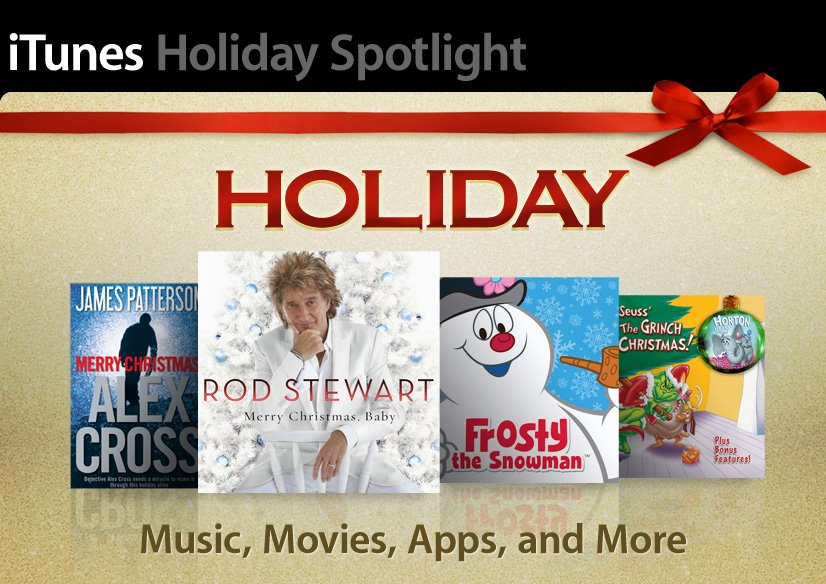 Holiday Spotlight
