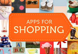 Apps for Shopping