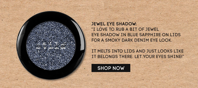 jewel eye shadowsapphire