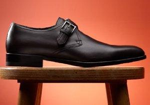 A. Testoni Basic Shoes
