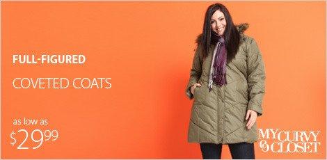 Coveted Coats