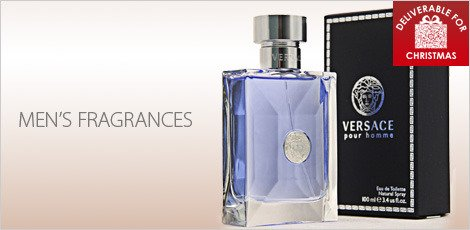 Mens Fragrance Stocking CANADA ONLY