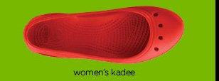 women's kadee
