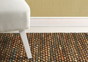 Warm Home: Texture & Pattern Rugs