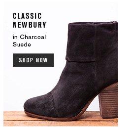 classic newbury