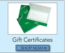 Close to our Salon? Get a Gift Certificate and come on in for a nice facial and more