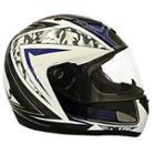 SMS Rhode Camo Blue Helmet