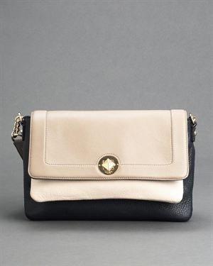 Kate Spade NY Lottie Colorblock Shoulder Bag, 9/10 Condition