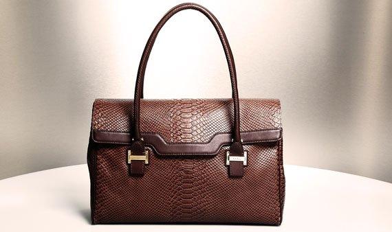 Cole Haan Handbags- Visit Event