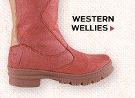 Western Wellies ›