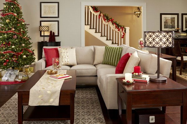 Shop Holiday Decorations »