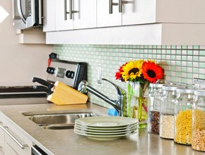 Backsplash Basics