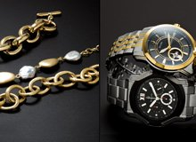 Gifty Details Watches & Jewelry for Him & Her
