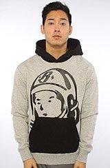 The Helmet Popover Sweatshirt