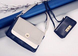 Luxury Handbags: Gucci, Prada, Versace & more