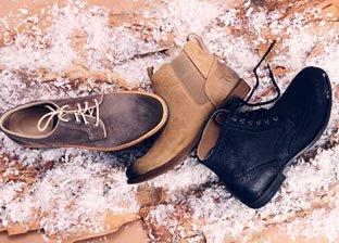 CK Jeans Men's Footwear
