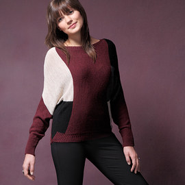 Winter Warm-Up: Women's Knits