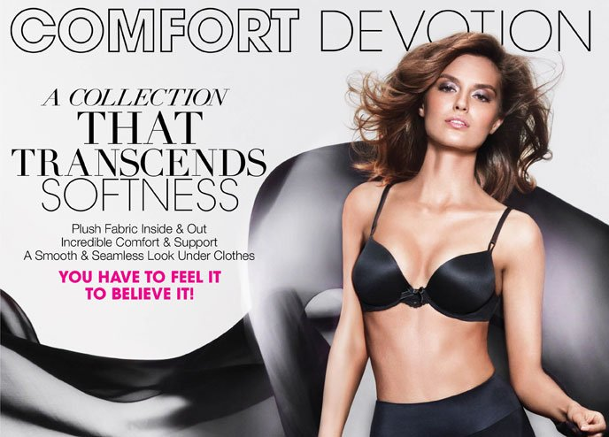 Comfort Devotion A Collection that Transcends Softness You Have to Feel It to Believe It!