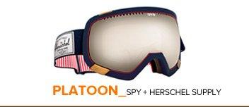 PLATOON - SPY + Herschel
