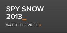 Watch the SNOW 2013 Video