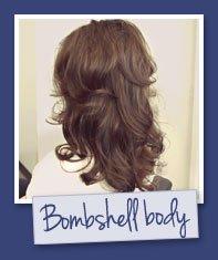 Bombshell body