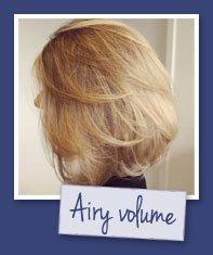 Airy volume
