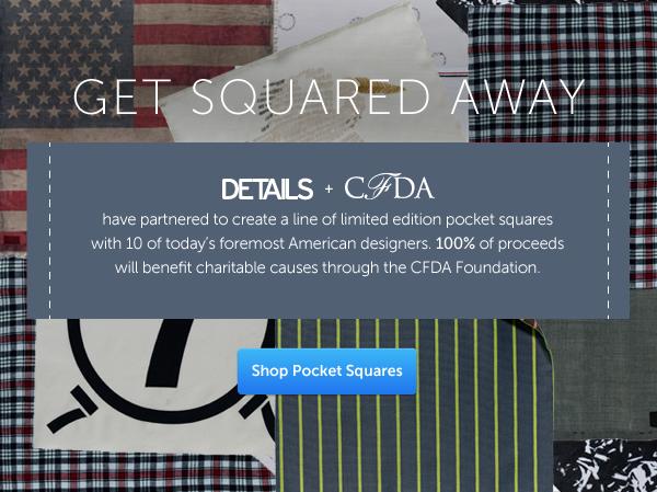 Details - Get Squared Away