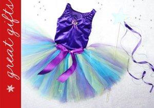 Sugarplum Fairies: Tutus for Girls
