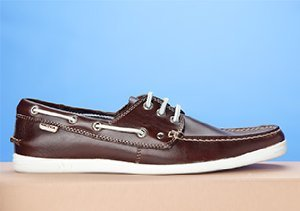 By the Docks: Must Have Boat Shoes