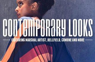 Contemporary Looks