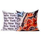 New York City Pillow