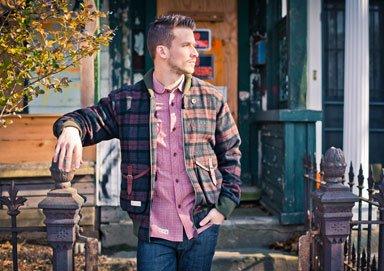 Shop Marshall Artist: Rad Jackets & More