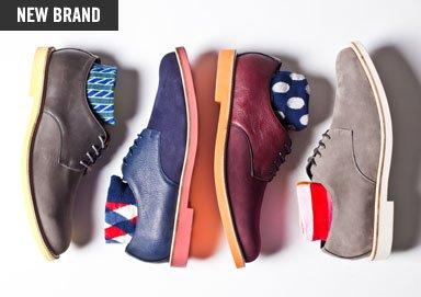 Shop Hillsboro Footwear