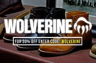 Wolverine No 1883