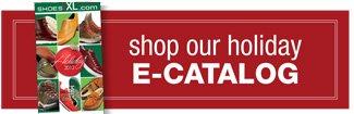 Shop Our Holiday ECatalog