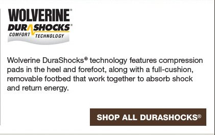 Shop All Durashocks