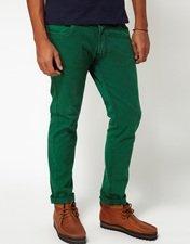 Bellfield Skinny Jeans