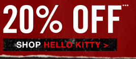 SHOP HELLO KITTY>