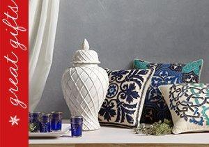 Barclay Butera Marrakesh Collection
