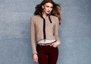 Sweater Essential: The Cardigan