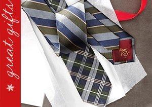 Original Penguin Ties