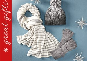 Luxurious Winter Staples from Qi Cashmere