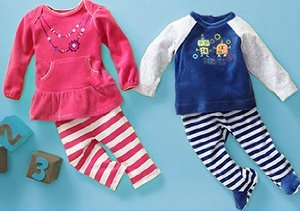 Playwear Sets for Babies