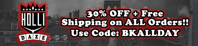 30% Off on ALL Orders!