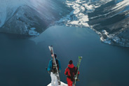Helly Hansen Fjord Norway Competition