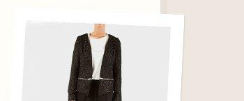 Eaton Jacket