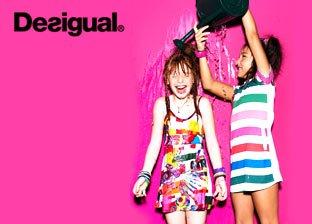 Desigual Kid's Apparel