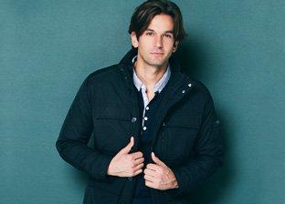 Men's Shop Featuring Calvin Klein Outerwear